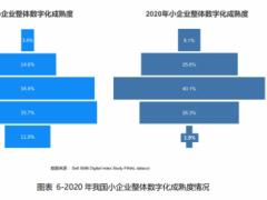 戴尔联合IDC发布《2021中国小企业数字初始化指数2.0》 抓住数字化发展机遇 全力激活商业创新力